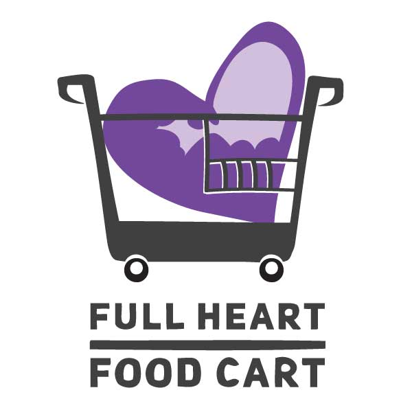Full Heart Food Cart